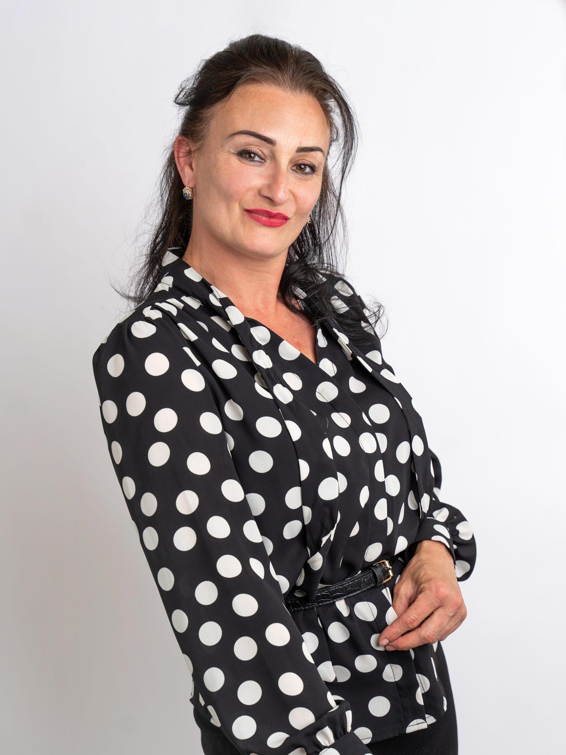 Radmila Karavajeva