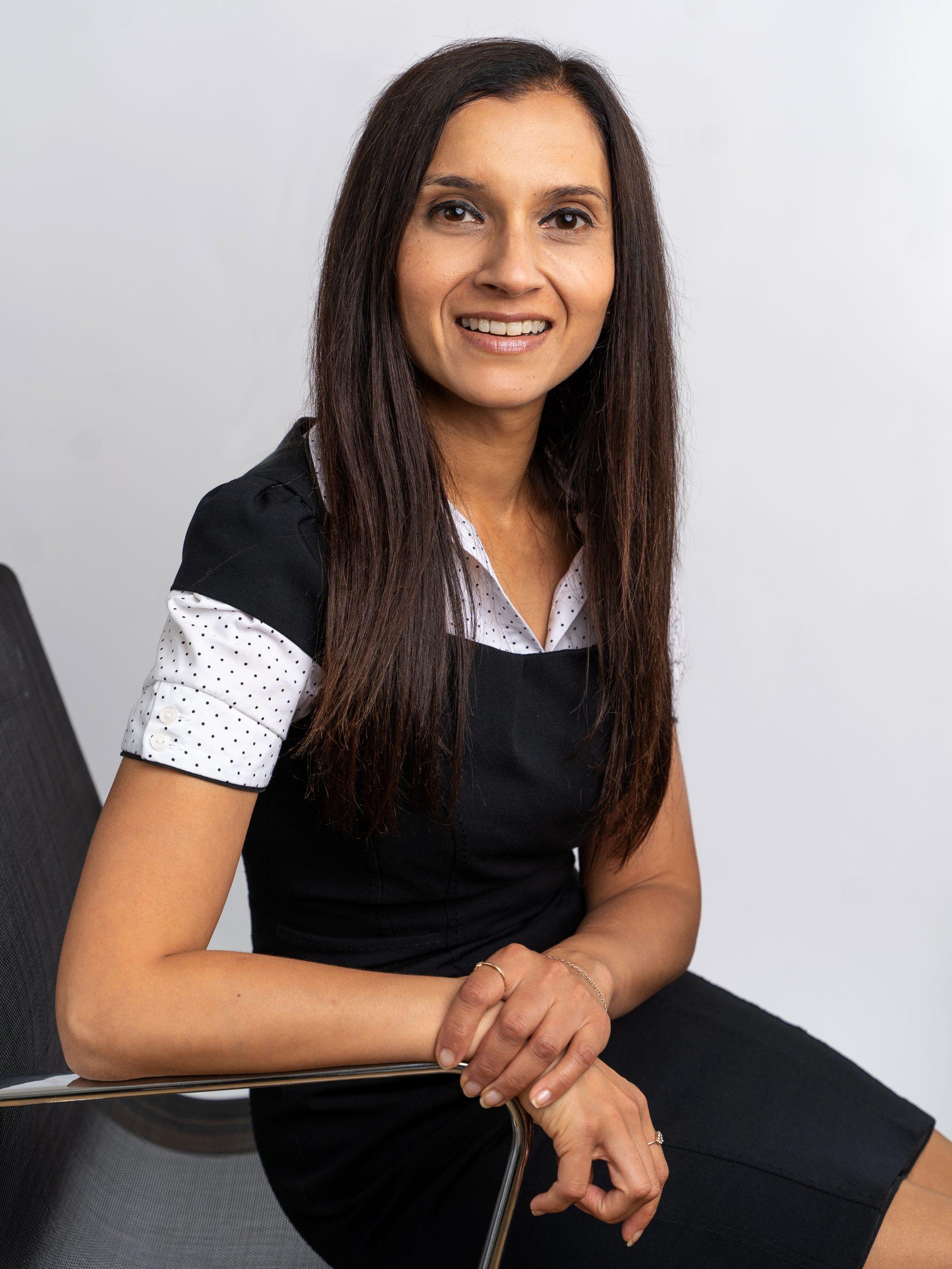 Suzy Bhaker